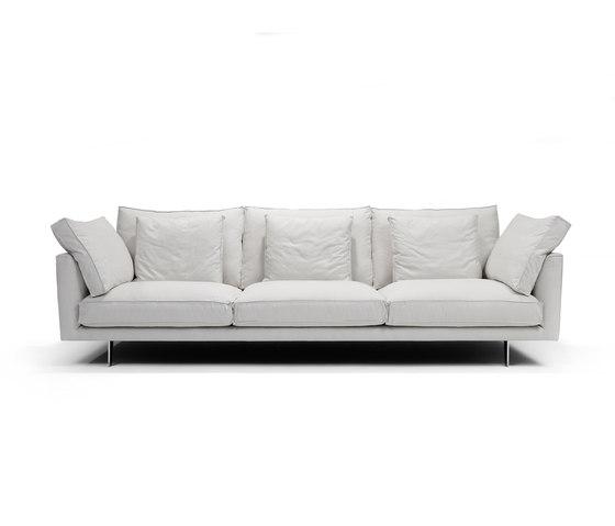 Metropolitan sofa by Linteloo   Sofas