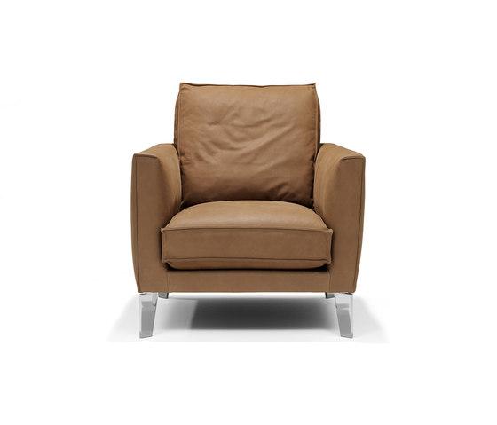 Metropolitan armchair by Linteloo   Armchairs