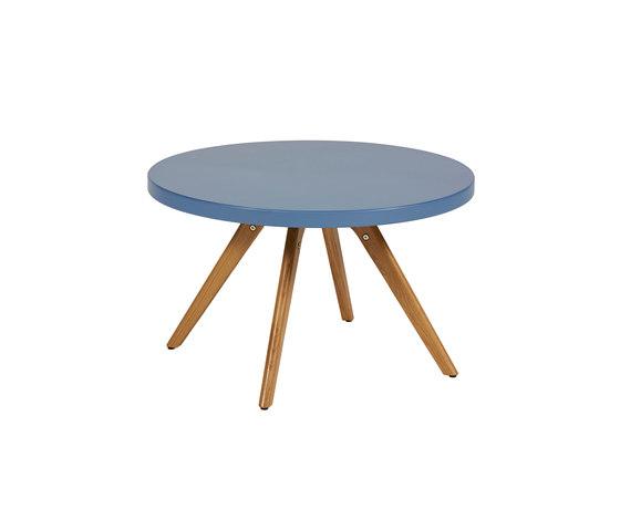 K17 low table - 49 de Tolix | Mesas de centro