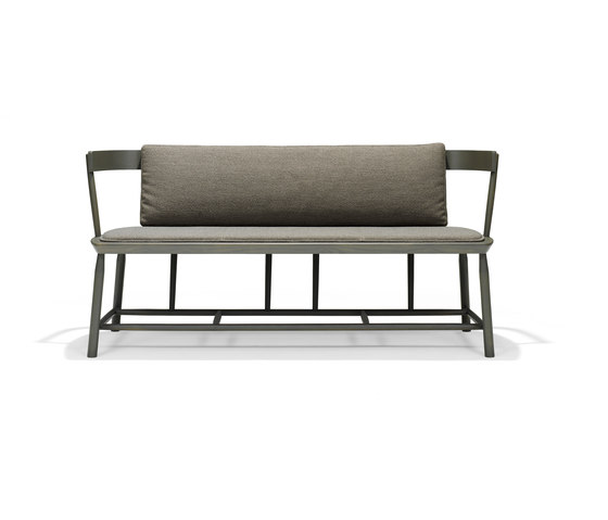Oiseau bench by Linteloo | Benches