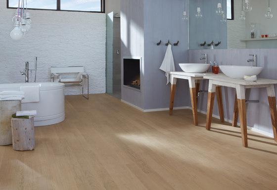 Cleverpark Oak Avena 14 by Bauwerk Parkett | Wood flooring