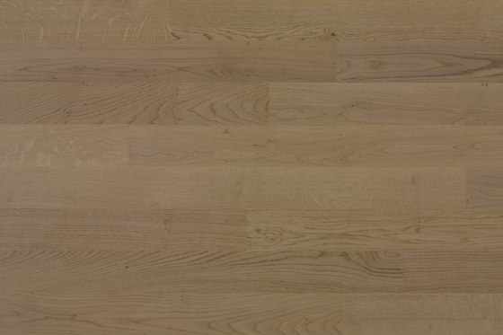 Cleverpark Oak Cafeelatte 14 by Bauwerk Parkett | Wood flooring