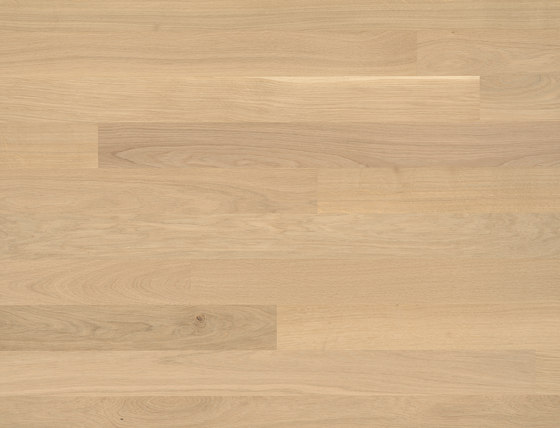 Cleverpark Oak Crema 14 by Bauwerk Parkett | Wood flooring