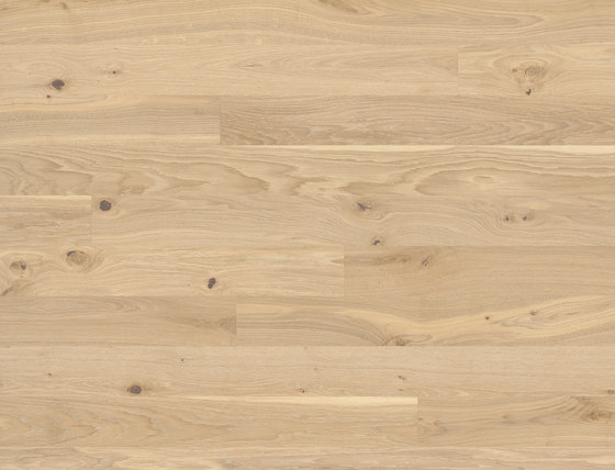 Cleverpark Oak Crema 34 by Bauwerk Parkett | Wood flooring