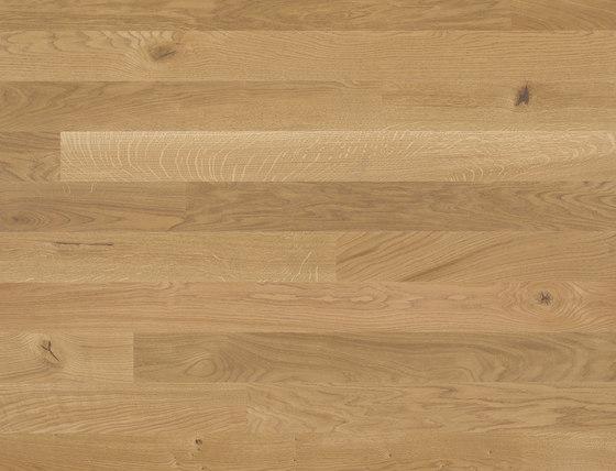 Cleverpark Oak Mandorla 34 by Bauwerk Parkett | Wood flooring