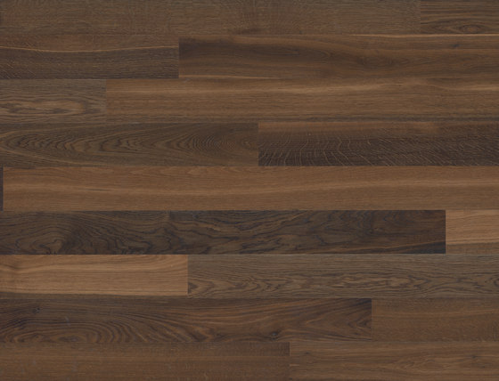 Cleverpark Oak smoked 24 by Bauwerk Parkett | Wood flooring