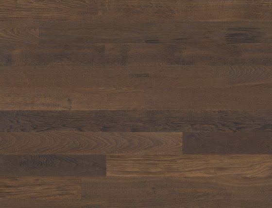 Cleverpark Oak smoked Crema 14 by Bauwerk Parkett | Wood flooring