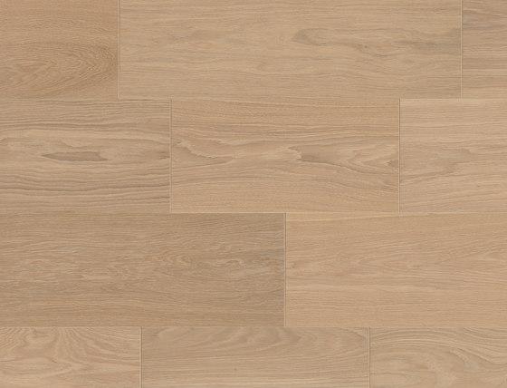 Formpark Oak Avorio 14 by Bauwerk Parkett | Wood flooring