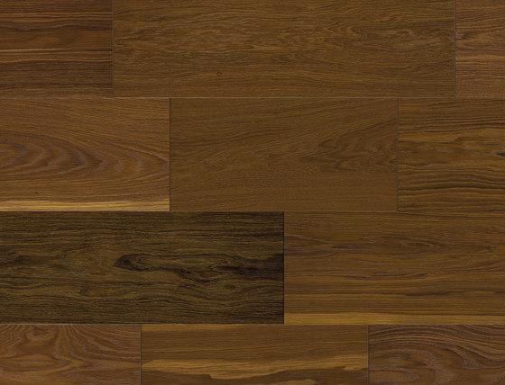 Formpark Oak smoked 24 by Bauwerk Parkett   Wood flooring