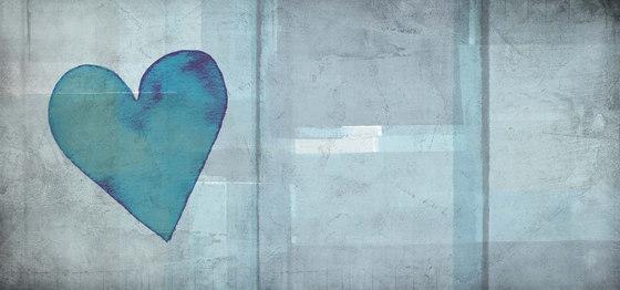 watercolor | lovepaint by N.O.W. Edizioni | Wall art / Murals