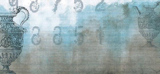 grunge | amphora by N.O.W. Edizioni | Wall art / Murals