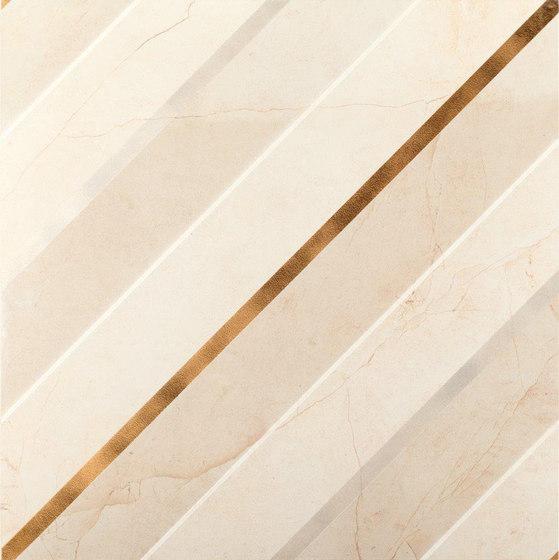 Cremabella | Bella Crema by Dune Cerámica | Ceramic panels