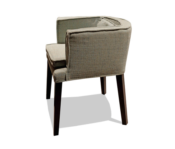 Key Young Chair by Villevenete | Chairs