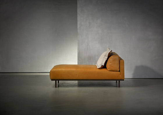 DON longchair di Piet Boon | Chaise longue