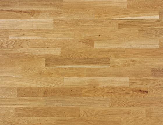 Monopark Oak 15 by Bauwerk Parkett   Wood flooring