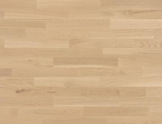 Monopark Oak Crema 15 by Bauwerk Parkett   Wood flooring