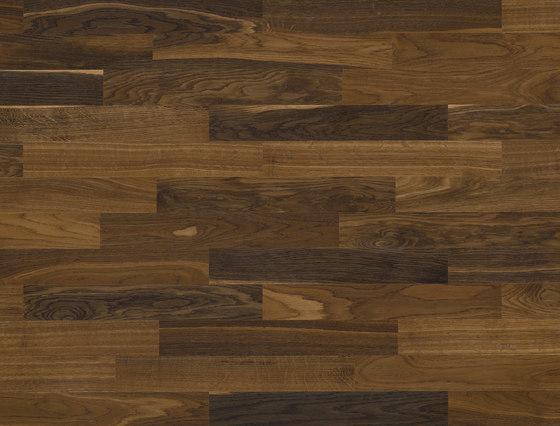 Monopark Oak smoked 24 by Bauwerk Parkett | Wood flooring