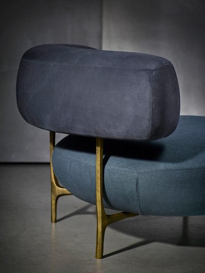 ELLA armchair von Piet Boon   Sessel