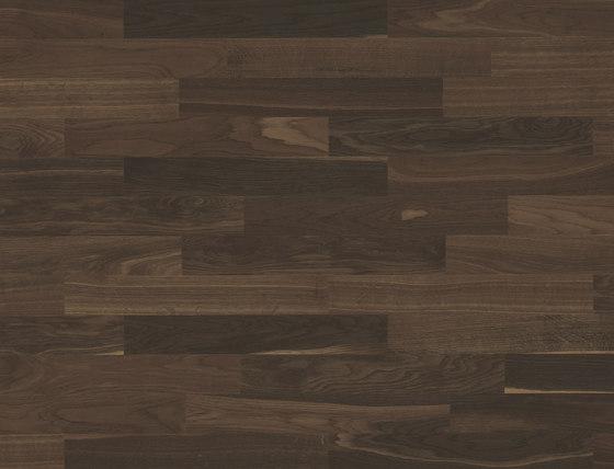 Monopark Oak smoked Crema 24 by Bauwerk Parkett | Wood flooring