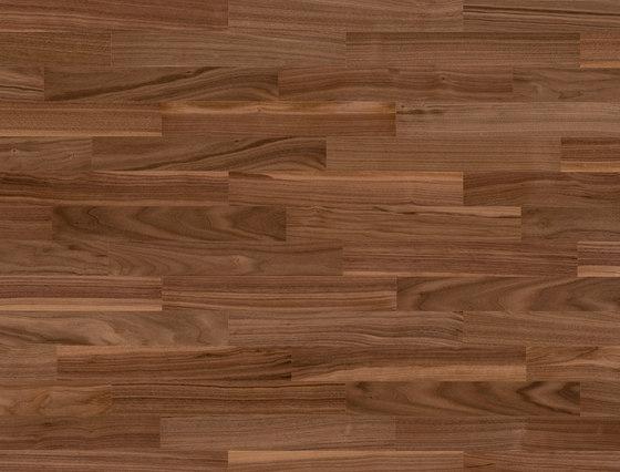 Monopark Walnut american 14 by Bauwerk Parkett | Wood flooring