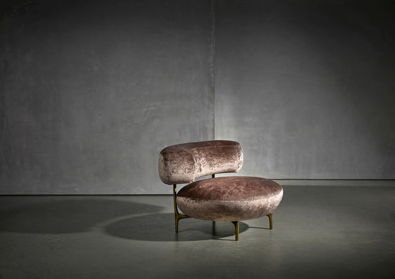 ELLA armchair by Piet Boon | Armchairs