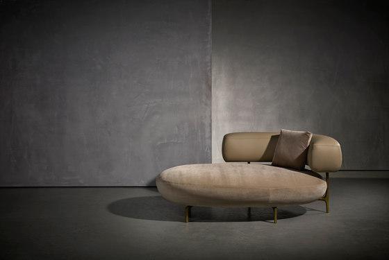 ELLA longchair di Piet Boon | Chaise longue