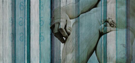 david | academy strip von N.O.W. Edizioni | Wandbilder / Kunst