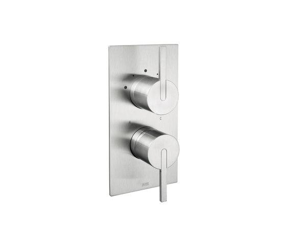 LifeSteel 59 by Fir Italia   Shower controls