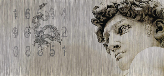 david | academy di N.O.W. Edizioni | Quadri / Murales