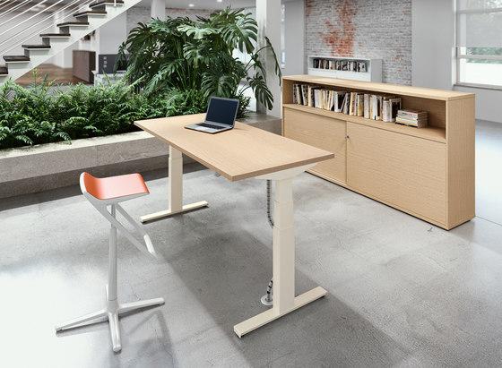 Crono by ALEA | Desks