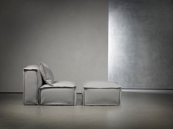 FEDDE armchair de Piet Boon | Sillones