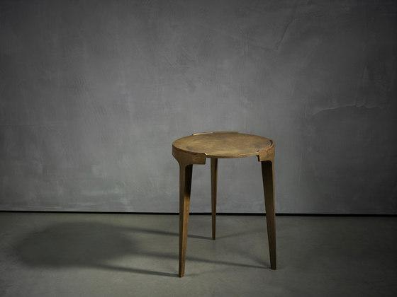 HERO side table de Piet Boon | Mesas auxiliares