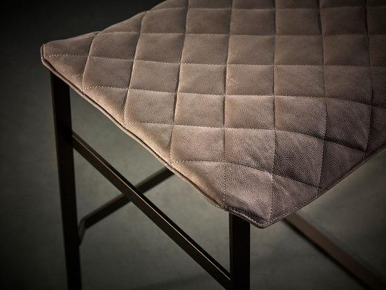 KEKKE stool de Piet Boon | Taburetes de bar