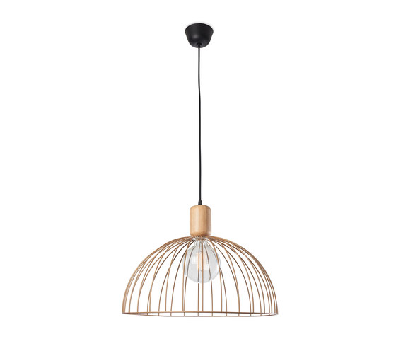 Contrast Pendant by LEDS C4 | Suspended lights