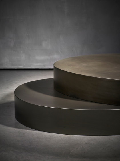 ODE coffee table de Piet Boon | Tables basses