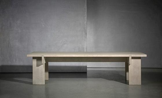RAAF table de Piet Boon   Mesas comedor