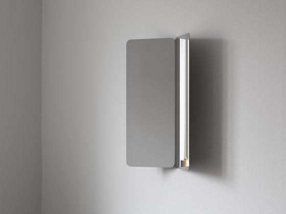 124° Mirror von Artek | Spiegel