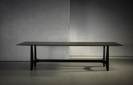 YKE table de Piet Boon | Tables de repas