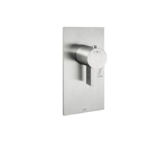 PlaySteel 58 by Fir Italia | Shower controls