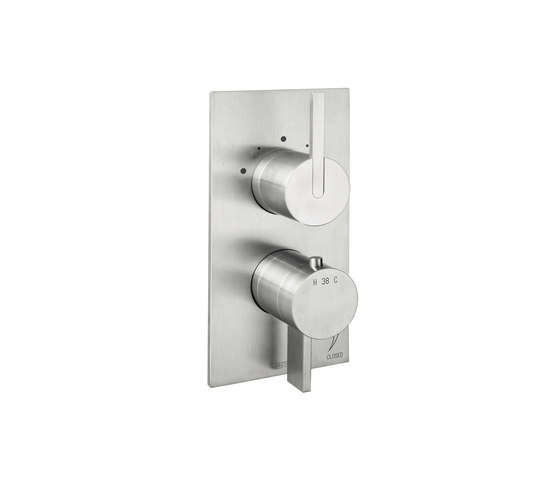 PlaySteel 58 by Fir Italia   Shower controls