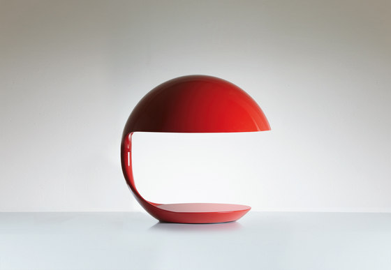 Cobra by martinelli luce | Table lights