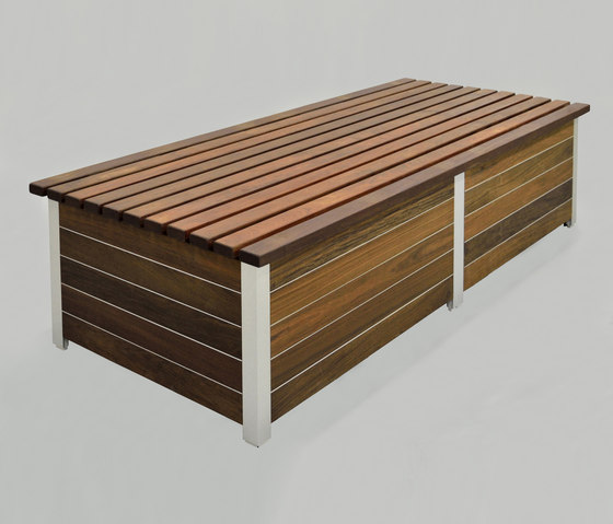 Deck Boxes by DeepStream Designs | Chests