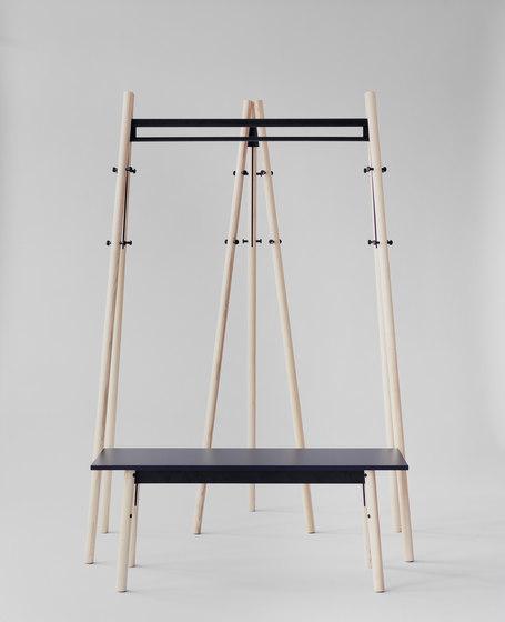 Kiila Coat Rack by Artek | Clothes racks