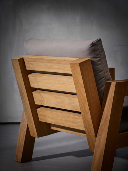 LARS armchair by Piet Boon | Armchairs