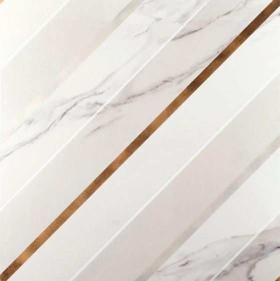 Calacatta   Bella Lux de Dune Cerámica   Panneaux céramique