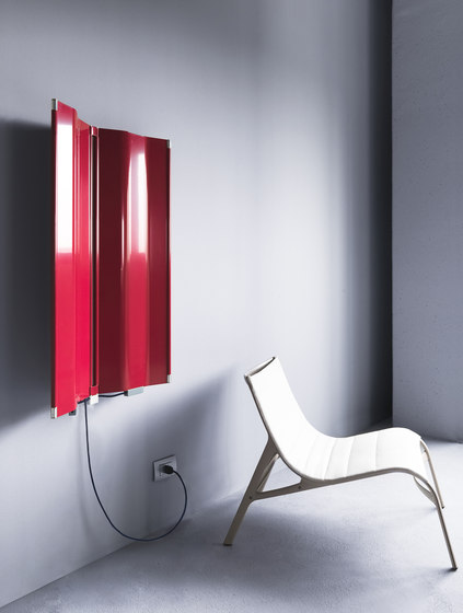 Origami Wall by TUBES | Radiators