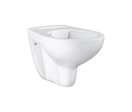 Bau Ceramic WC wall hung by GROHE | WC