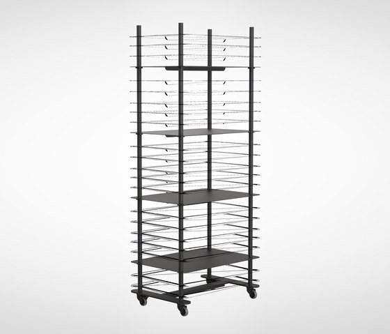 Bukto   Shelf stand 6060 by Frost   Shelving