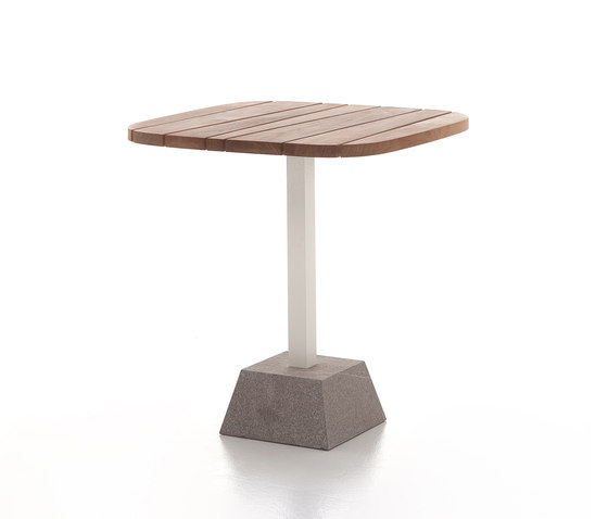 InOut 137 by Gervasoni | Dining tables