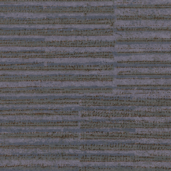 Bijou Irisdescent Stripe BIA362 by Omexco | Wall coverings / wallpapers